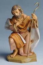 Fontanini 170 501 - Josef kniend zu 17cm tipo legno