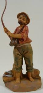 Fontanini 095 969 - Fischer zu 9,5cm tipo legno