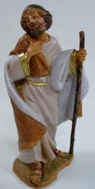 Fontanini 095 900 - Josef stehend zu 9,5cm tipo legno