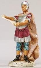 Fontanini 065 43 - Legionär vorlesend zu 6,5cm tipo legno