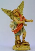 """Fontanini 120 288 (lim) - """"Raphael"""" zu 12cm tipo legno"""