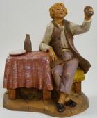 Fontanini 120 255 - Stammgast zu 12cm tipo legno