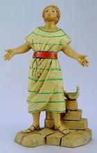 Fontanini 120 286 - Wirt abweisend zu 12cm tipo legno