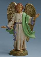 Fontanini 120 585 - Engel, zur Auferstehungszene zu 12cm tipo legno