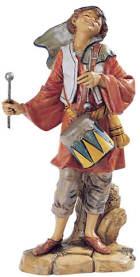 Fontanini 300 37 - Trommler zu 30cm tipo legno
