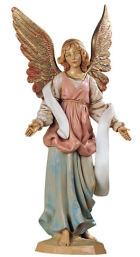 Fontanini 300 31 - Engel stehend zu 30cm tipo legno