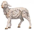 Fontanini 300 15 - Schaf stehend zu 30cm tipo legno