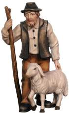 797033 Ma - Hirt Schaf und Stock