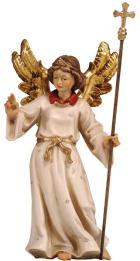 801069 Ko - Wegweisender Engel mit Stab