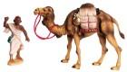 Marolin 73228 - Kamel mit Gepäck und Treiber zu 9cm, Kunststoff