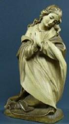 Rupert 002 - Maria zu 12cm