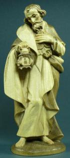 Rupert 003A - Josef mit Laterne zu 12cm