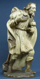 Rupert 006 - König Balthasar zu 12cm