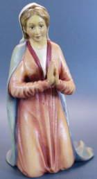 Lepi Venezianische 02A - Maria kniend zu 12cm