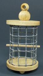 14051 - Vogelkäfig, ca. 6cm hoch