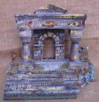 Stall für ca. 12cm  Figuren von Fontanini
