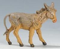 Esel aus Kunststoff