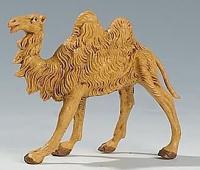 Kamele / Dromedare aus Kunststoff